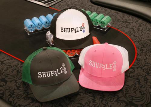 Shuffle9